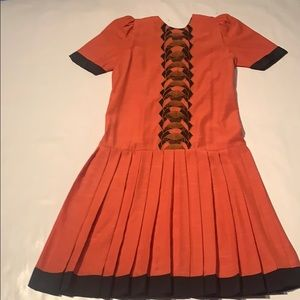 JM Goulbourn Vintage Dress